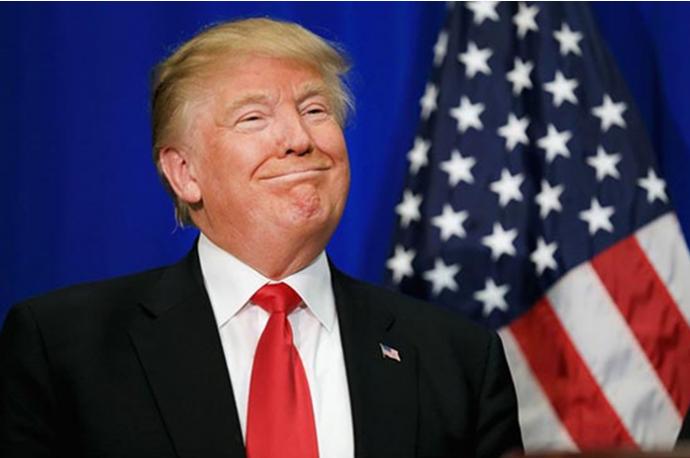 川普都成了总统,还有什么不可能!