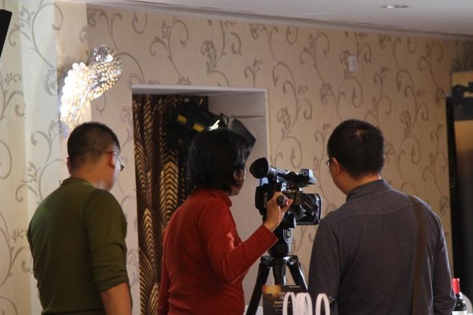 """影视工业网和你相约在松下UX系列《从你的全世界""""录""""过》上海站"""