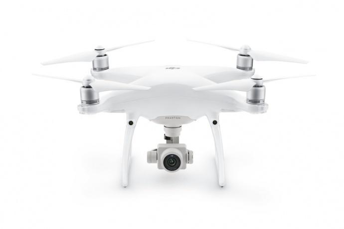 大疆发布无人机新品 满足不同层次客户航拍需求
