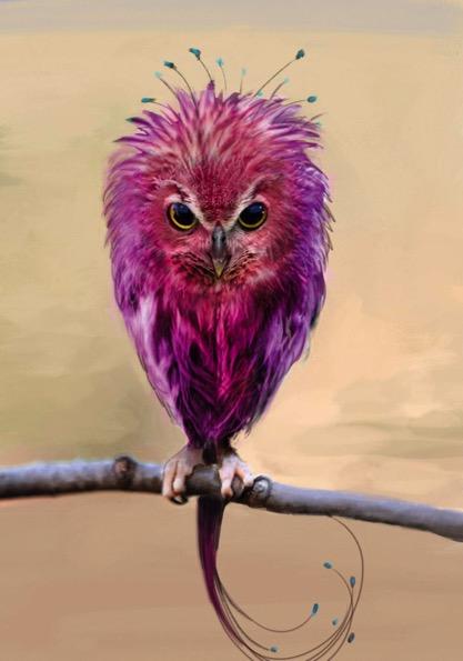《神奇动物在哪里》美术设计手稿,设计图,设计理念分享!