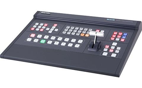 SE-700 HD 四通道切换台应用在校园与副控室