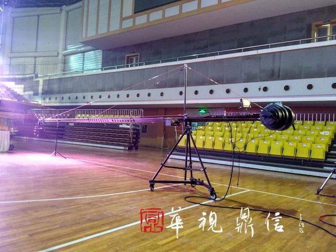 廊坊地区影视公司大型商业演出拍摄找华视鼎信传媒