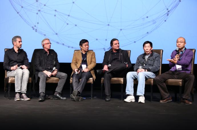 ICEVE2016大会顺利闭幕,未来影像高精尖创新中心将打造VR产业国际化创新平台