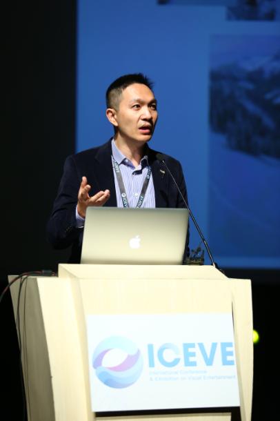 北京国际先进影像大会暨展览会今日开幕,国际权威专家汇聚北京电影学院畅谈未来影像技术