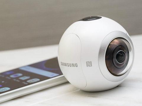 盘点国内常用的5类VR全景摄影机