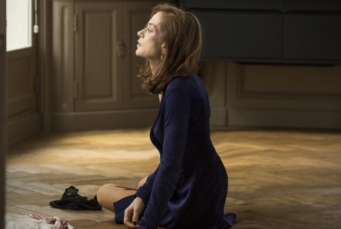 保罗·范霍文谈新片《她》,于佩尔会是今年奥斯卡最佳女主吗?