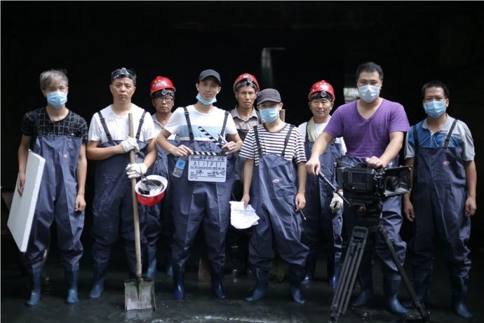 武汉微电影公司_《我的父亲是地下工作者》微电影剧照_影视工业网-幕后英雄APP