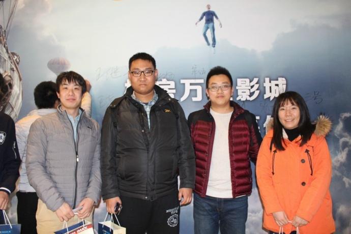 """全城倒数15天,南城再添IMAX新贵,北京万达影城槐房店邀你""""兴丰""""作浪"""