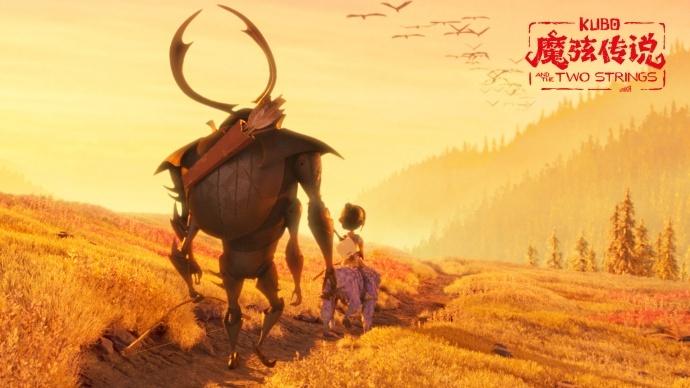 动画大奖收割机《魔弦传说》3D强势引进,成《疯狂动物城》最强劲敌