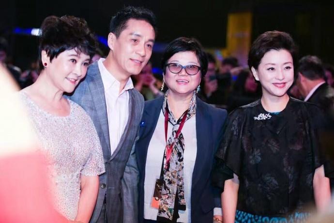 第六届北京国际微电影节颁奖典礼隆重举行