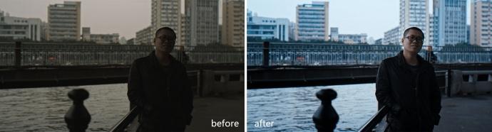 HOMEBOY x 艺术电影 | 缺钱没团队,他依旧杀进了国际A类电影节