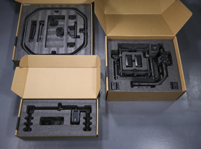 国内首套全新电子稳定器MOVI PRO到货&开箱