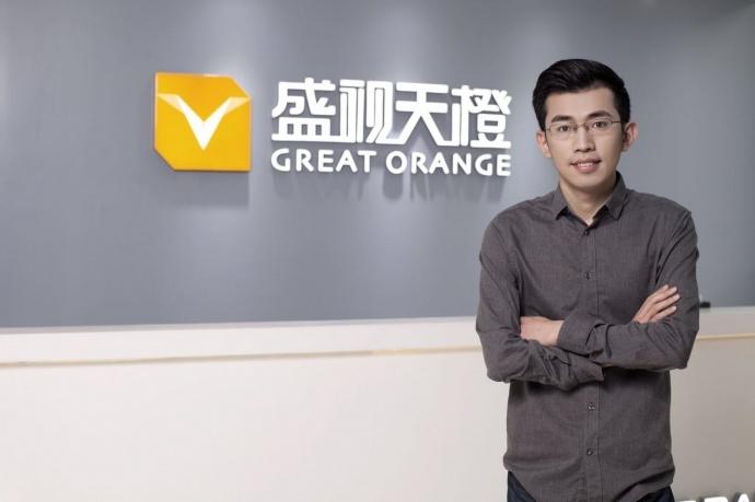 盛视天橙:为中国商业视频产业圆标准化之梦