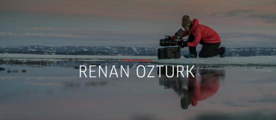 跟Renan大师学如何运用安琴变焦镜头在极地环境拍摄