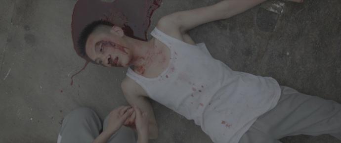 复仇之光 揭开《少年》背后的刀枪血影