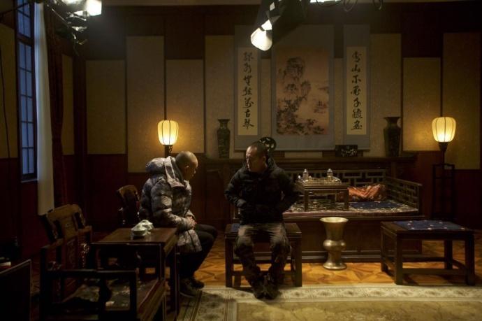 《罗曼蒂克消亡史》的腔调和态度,国产电影里何曾见过?