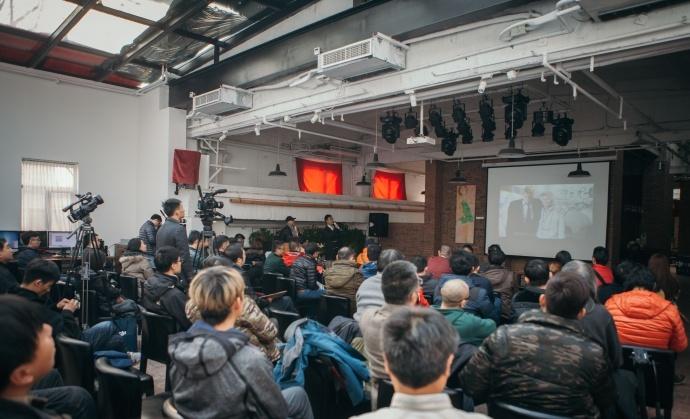 """""""无人机·电影艺术新探索""""深度体验活动在京举行"""