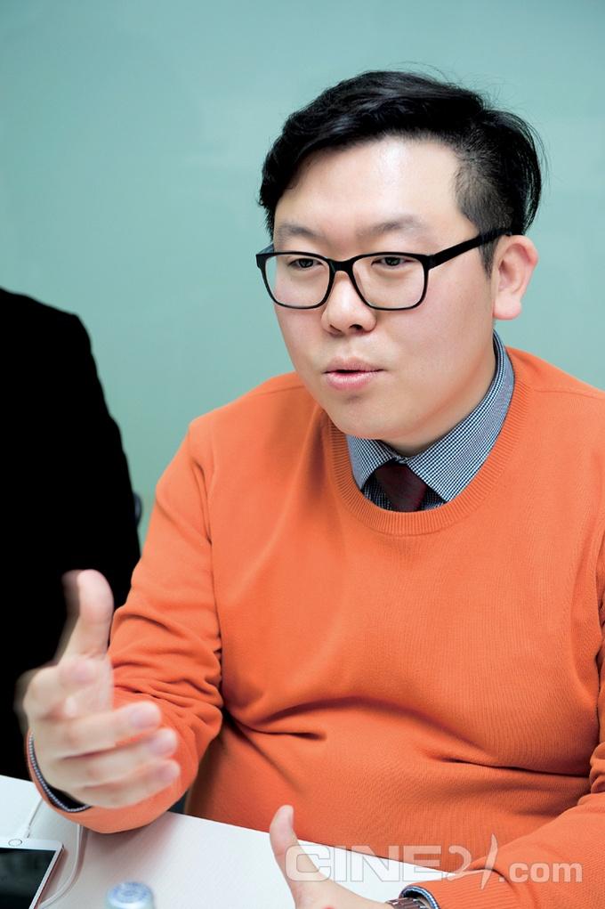 """【韩国CINE21原创翻译】加入VR元素的未来电影,会有怎样的变化?给予影像文化全新体验的VR,关于""""虚拟现实""""(VR)与""""电影""""(Film)的探讨"""
