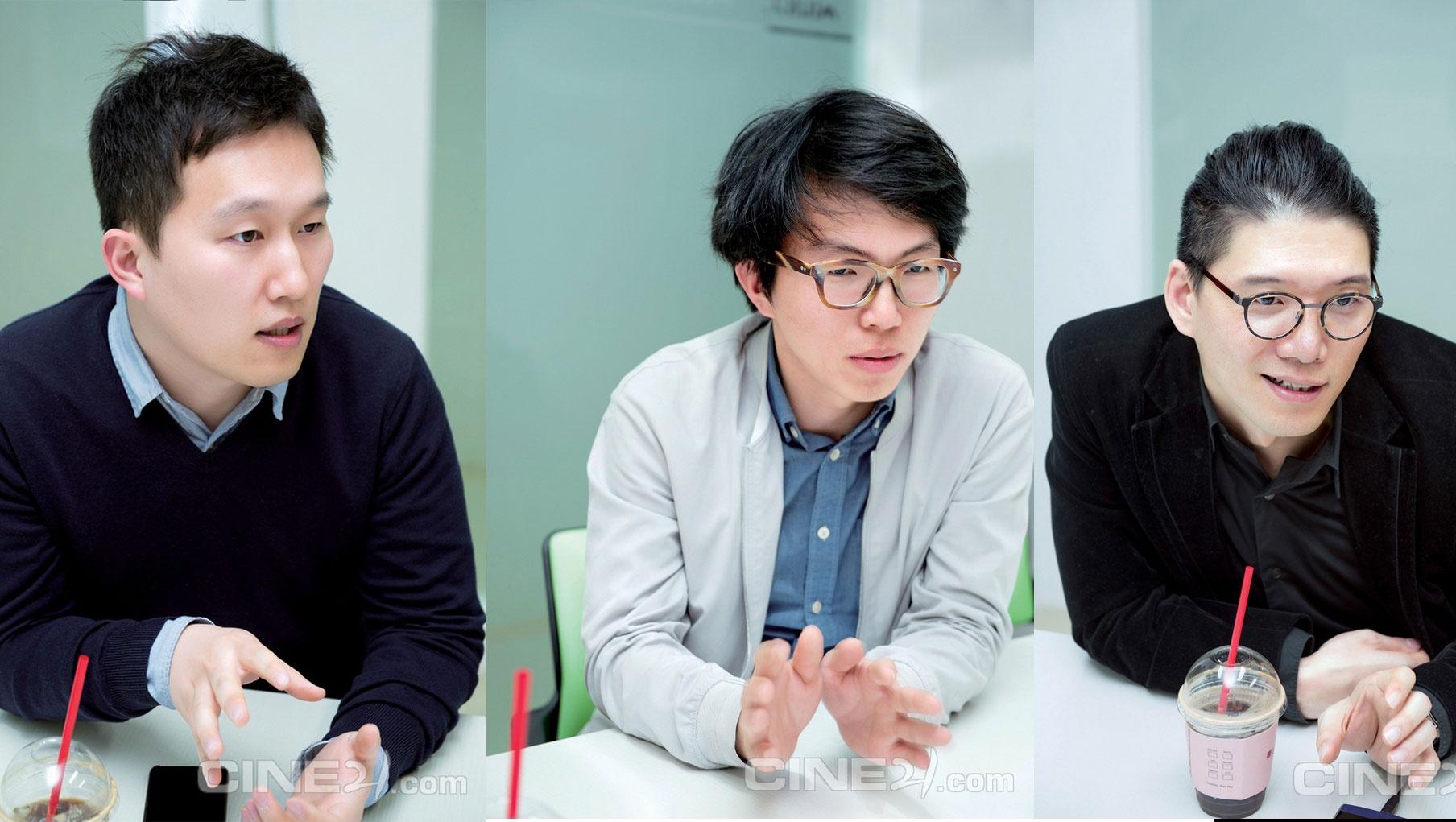 韩国专家怎么看未来的VR电影