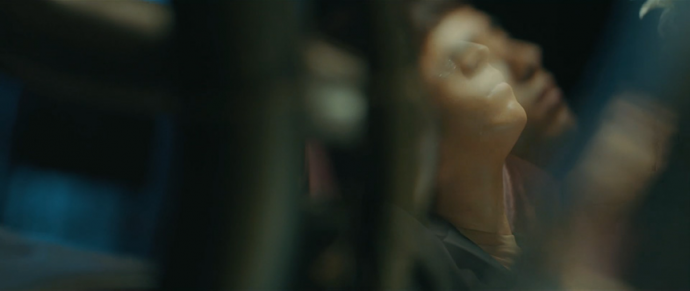 《心理罪2》好看的原因这里占一半,解密拍摄过程