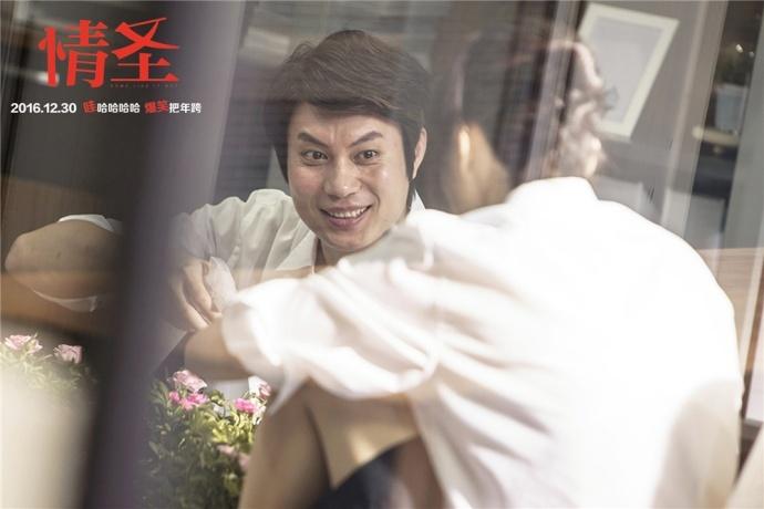 想了解中国喜剧现状,他是逃不过的一个工作者