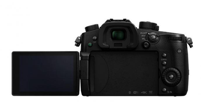 官宣了!CES松下正式发布GH5,4K 60/50P,可4K 422 10bit,官方售价2K美金,4月份上市
