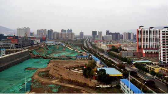接触城市的细节——使用佳能EOSC100MarkII拍摄城市规划专题片