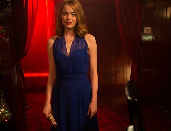 【获奖名单】2017年第 74 届美国电影电视金球奖颁奖典礼