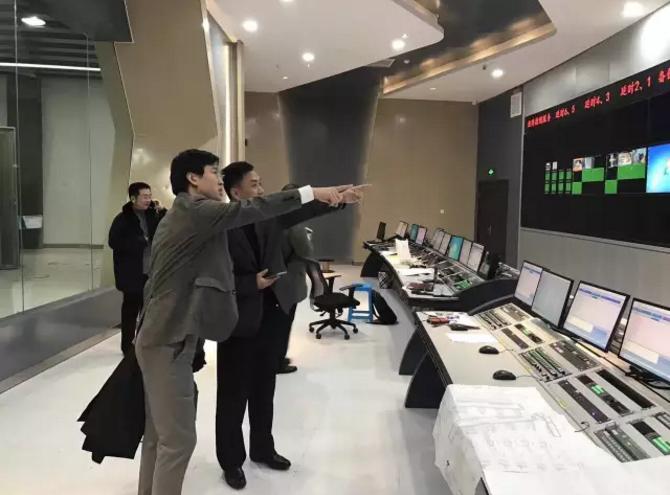 【快讯】松下和重庆电视台举办4K摄像机交货仪式