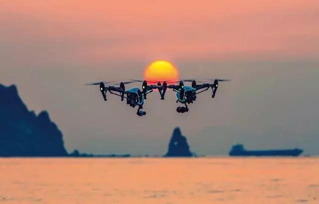 世界级航拍摄影集