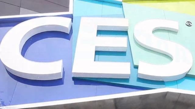 视频回顾CES大展