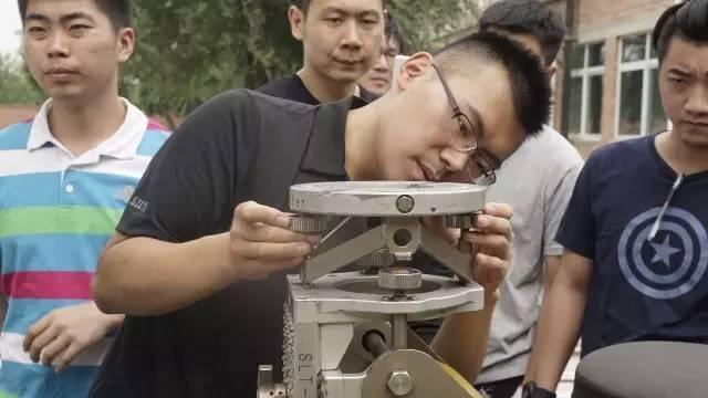 跟随国内摄影巨匠学摄影!第8期影视摄影专业技能强化班简章