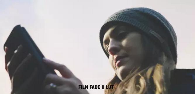 【海外分享】松下GH5海外测试视频——多种LUT展示
