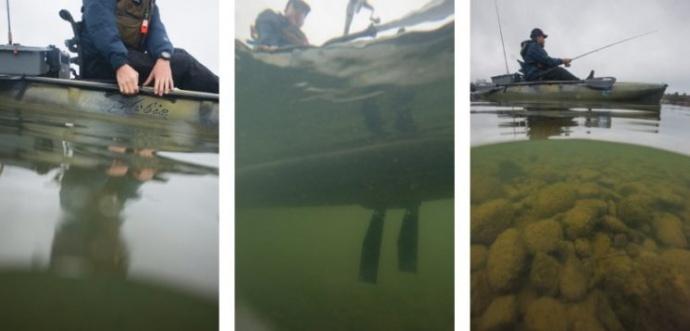 【摄影DIY】DIY单反潜水壳,捕捉精彩水下世界