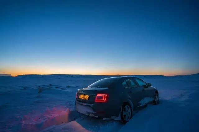 冬季航拍指南   一起探索冰雪世界