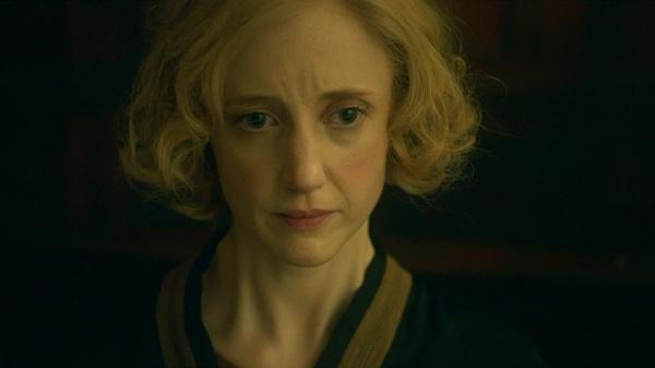 BBC改编阿加莎·克里斯蒂经典《控方证人》