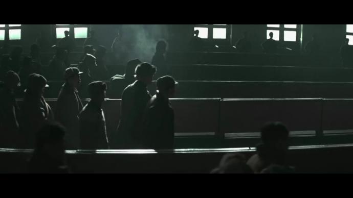 电影《末代皇帝》部分场景镜头拉片浅析