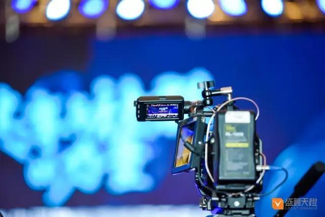 盛视天橙2017中国商业视频风云盛典――吴婷:内容创业