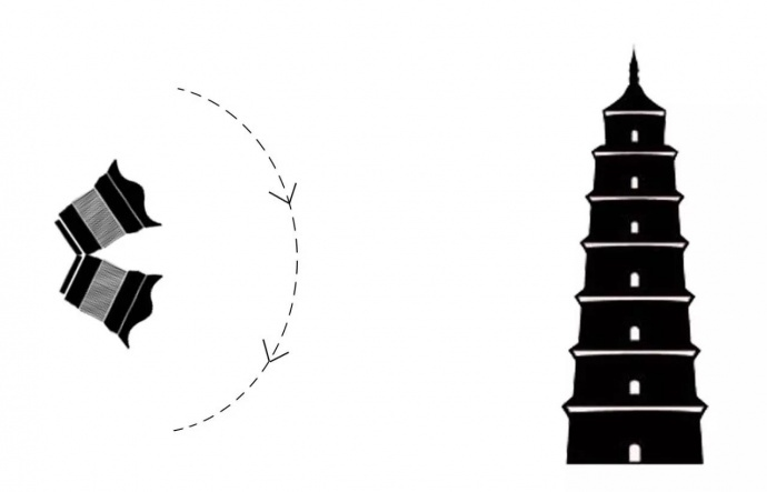 学好这两种运镜方式,画面分分钟就能高大上! | 大疆传媒航拍学院(5)