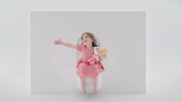 VitrA威达公司智能卫浴宣传片《V-care智能马桶》