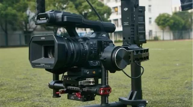 【松下产品日第二十六期】轻便、高画质4K拍摄当属松下AG-FC100MC