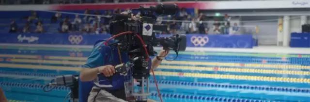 【小松逛奥运 | 回溯】2000年悉尼奥运会的台前幕后