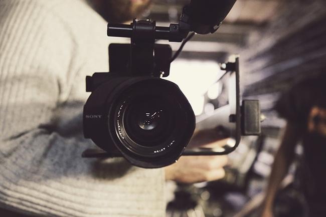 想要成为电影摄影师 你需要知道以下六点