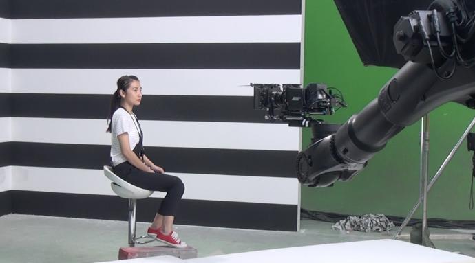 发现更美的你——奥视佳协力法国Sephora(丝芙兰)广告片