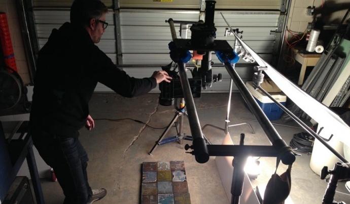 影视制作中的创意应用 西南偏南SXSW电影人分享