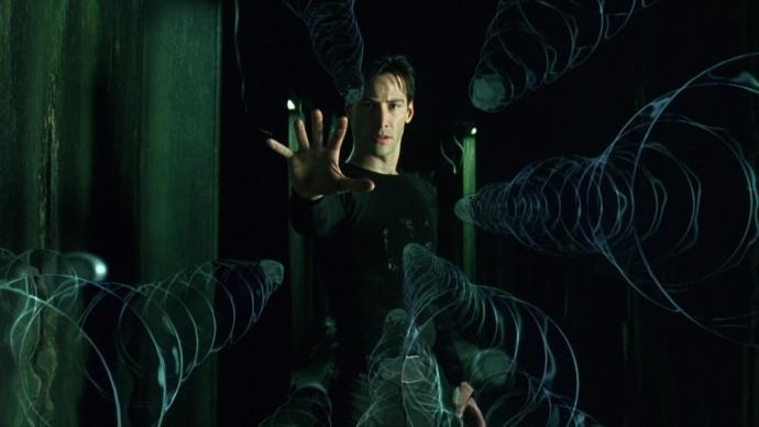 华纳兄弟有望重启《黑客帝国》系列