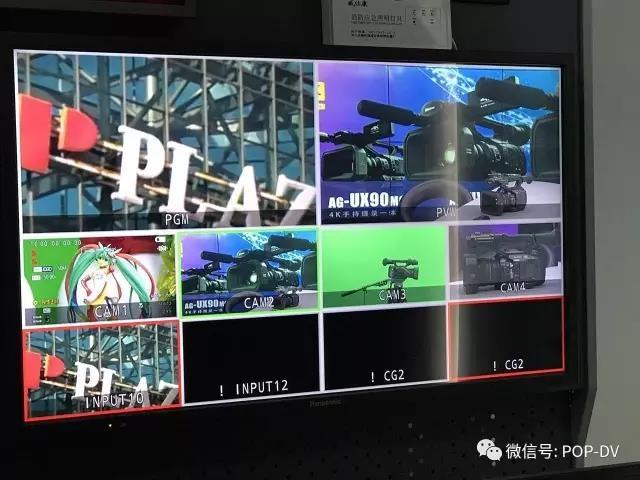 """""""大有可为""""——松下AG-UX180MC在线评测直播回顾"""