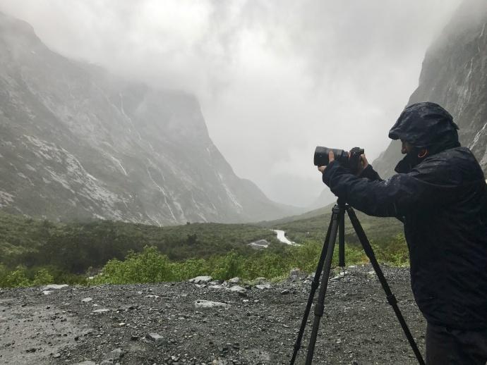 高质量拍摄定焦组!好镜头能让你像猎鹰一样无拘束、有底气