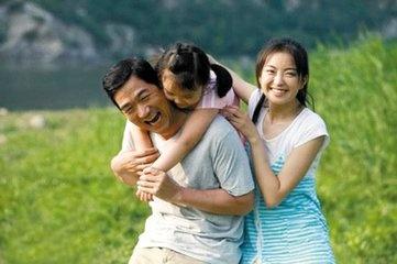 《梦境心理女师》看养父如何对待领养的女儿