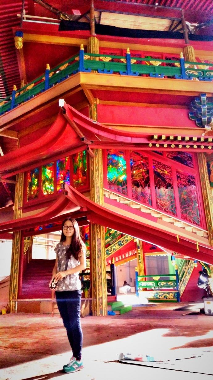 #长城#后记-中外合拍的饕餮盛宴